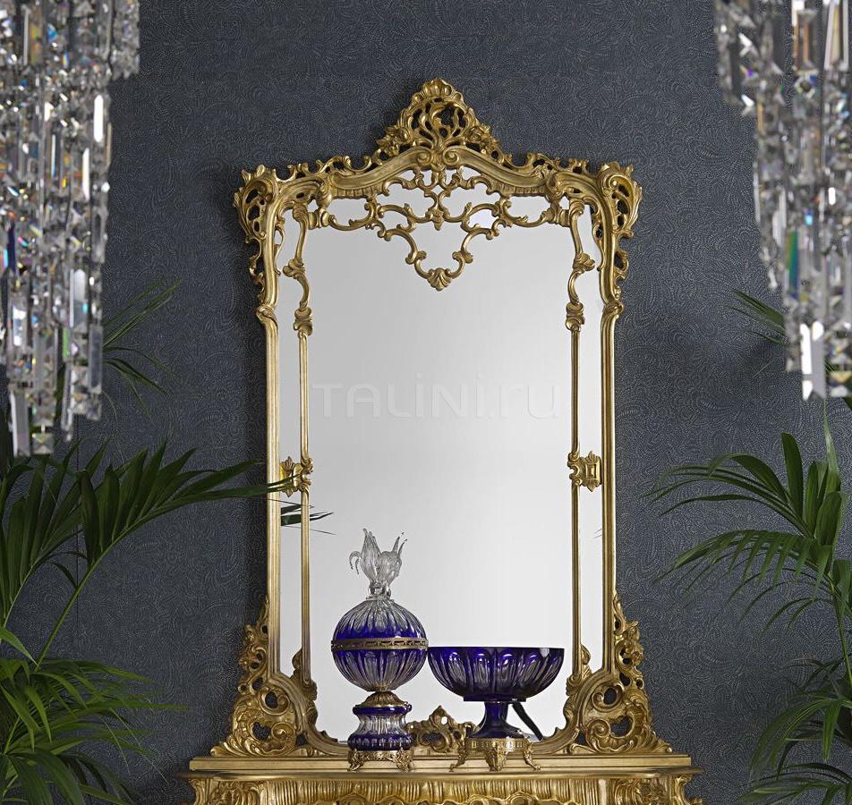 Настенное зеркало MADEMOISELLE 2050/W Morello Gianpaolo