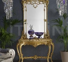 Настенное зеркало MADEMOISELLE 2050/W фабрика Morello Gianpaolo