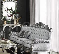 Трехместный диван LOVELY 1771/W фабрика Morello Gianpaolo