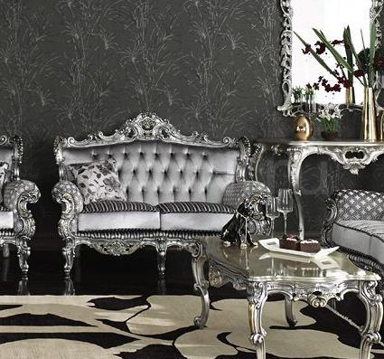 Двухместный диван LOVELY 1772/W Morello Gianpaolo