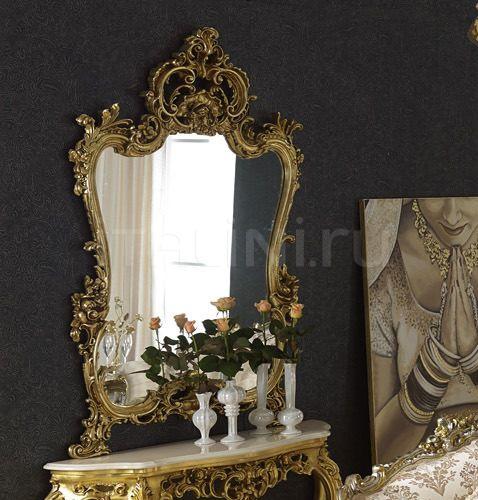 Настенное зеркало JENNIFER 2102//W Morello Gianpaolo