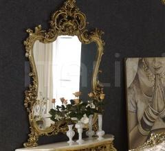 Настенное зеркало JENNIFER 2102//W фабрика Morello Gianpaolo