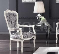 Кресло CRYSTAL 1606/W фабрика Morello Gianpaolo