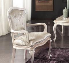 Кресло MADELEINE 1668/W фабрика Morello Gianpaolo