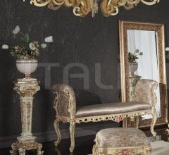 Банкетка CANDY 1757/W фабрика Morello Gianpaolo
