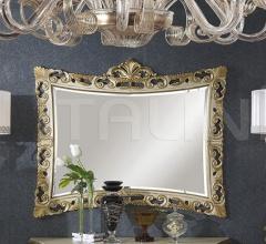 Настенное зеркало LILIAN 2019/W фабрика Morello Gianpaolo