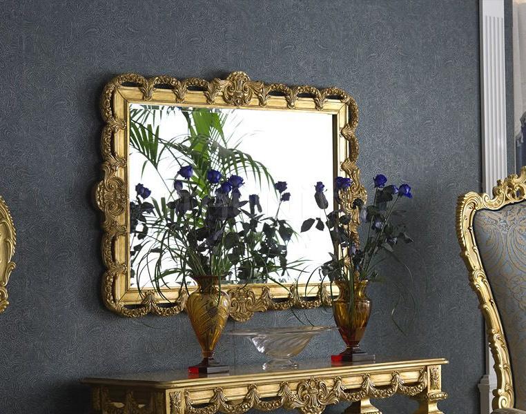 Настенное зеркало TRENDY 2014/W Morello Gianpaolo