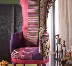 Кресло KANDY 1364/W фабрика Morello Gianpaolo