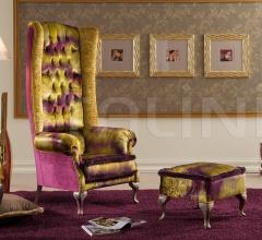 Кресло PATRICK 1320/W фабрика Morello Gianpaolo