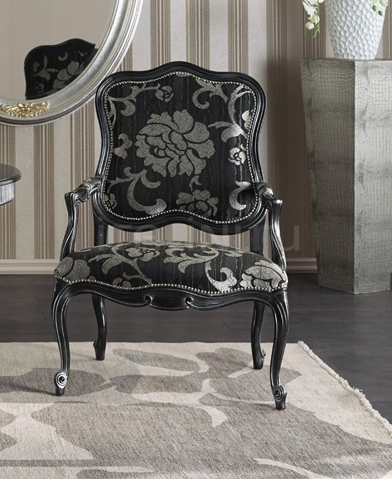 Кресло WAVE 1785/W Morello Gianpaolo