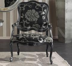 Кресло WAVE 1785/W фабрика Morello Gianpaolo
