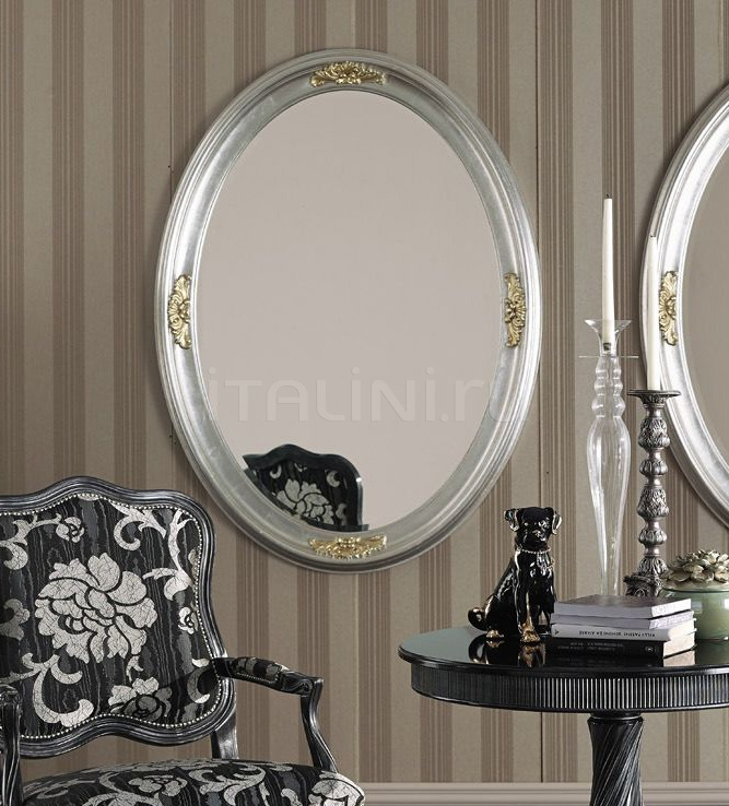 Настенное зеркало OSLO 1871/W Morello Gianpaolo