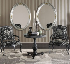 Настенное зеркало OSLO 1871/W фабрика Morello Gianpaolo