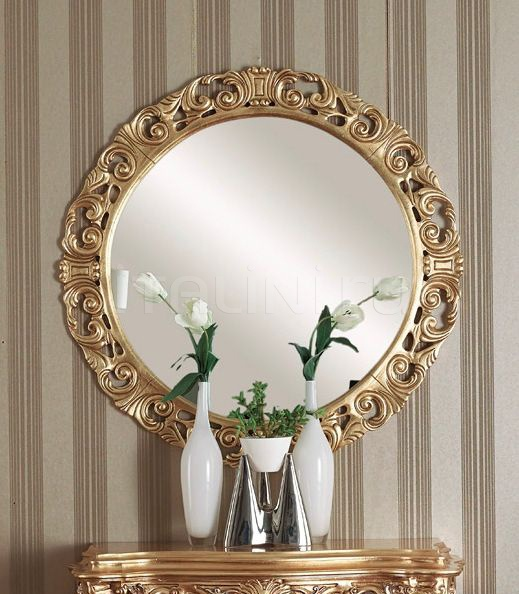 Настенное зеркало JUST 1764/W Morello Gianpaolo