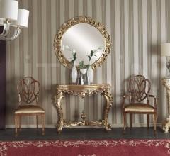 Настенное зеркало JUST 1764/W фабрика Morello Gianpaolo