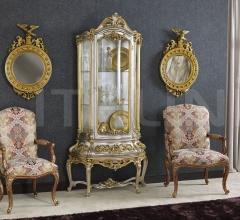 Настенное зеркало ORLEANS 2101/W фабрика Morello Gianpaolo