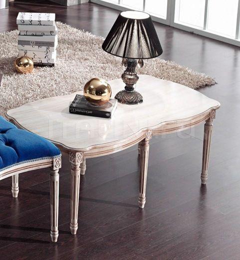 Кофейный столик BONNIE 1610/W Morello Gianpaolo