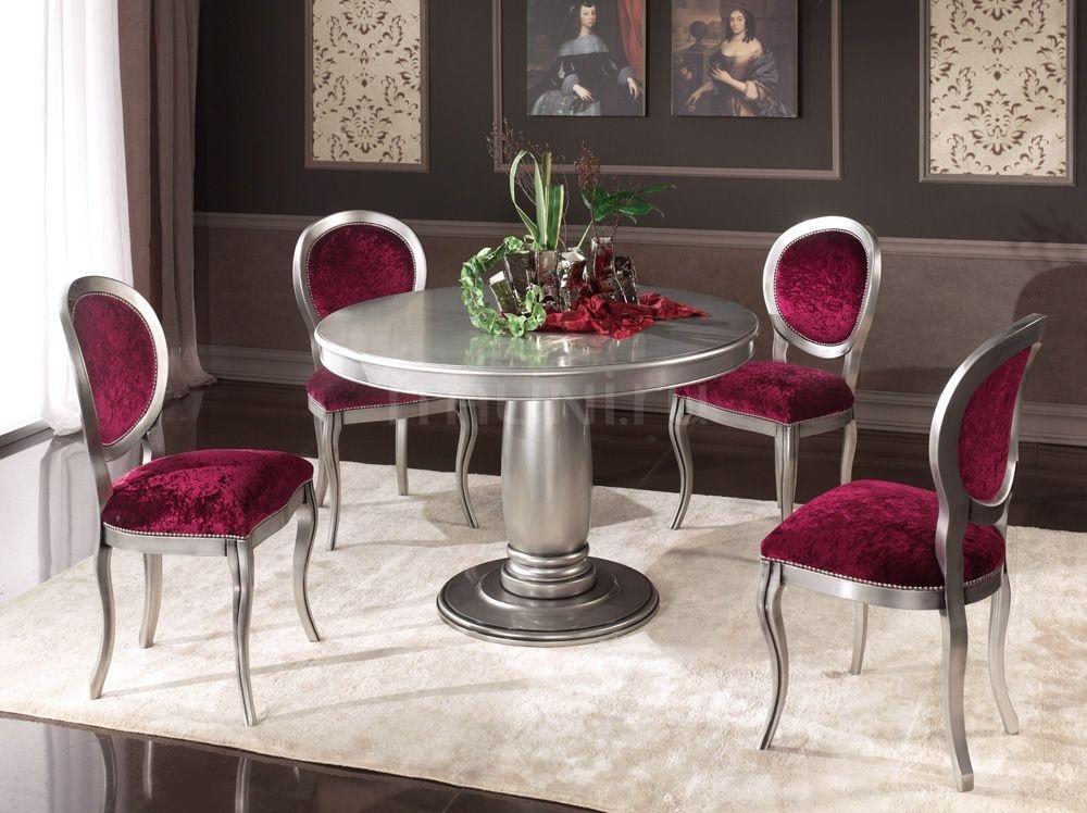 Стол обеденный BERLINO 1589/W Morello Gianpaolo