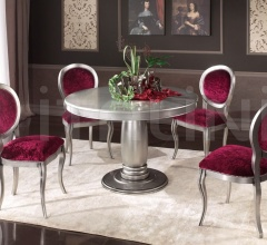 Стол обеденный BERLINO 1589/W фабрика Morello Gianpaolo