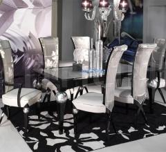 Стол обеденный LIVING 1275/W фабрика Morello Gianpaolo