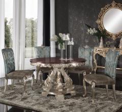 Стол обеденный FLORIDA 1842/W фабрика Morello Gianpaolo