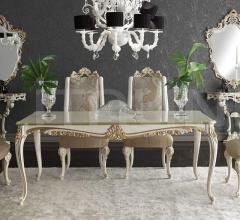 Стол обеденный PRINCIPESSA fix 1836/W фабрика Morello Gianpaolo