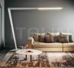 Напольная лампа Zed фабрика Cattelan Italia