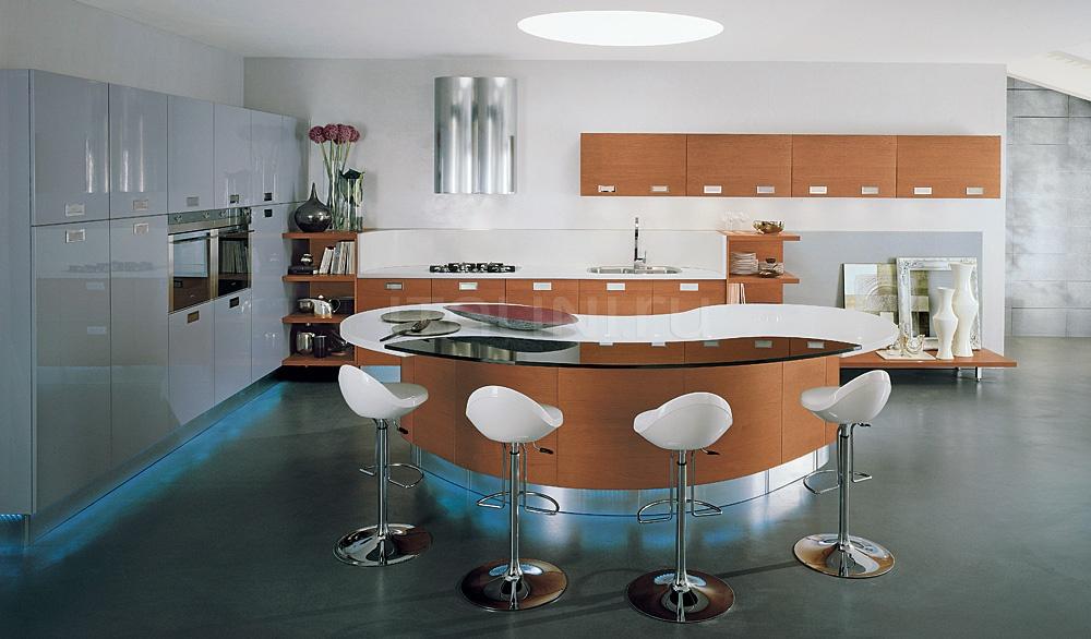 Кухня Domina Ciliegio Aster Cucine