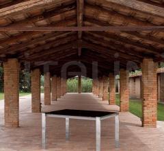 Стол обеденный MERCURIO фабрика Aster Cucine