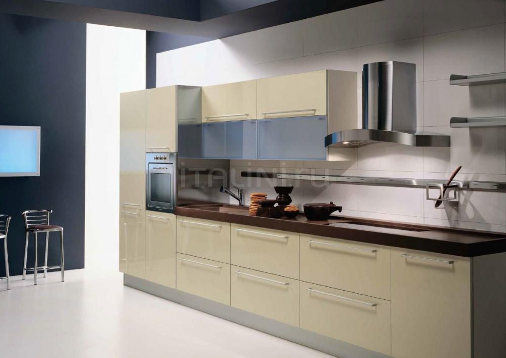 Кухня Trendy Space Basic Aster Cucine