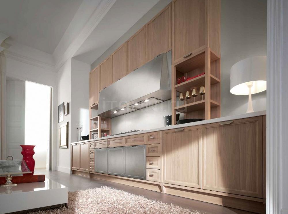 Кухня Avenue Legni Aster Cucine