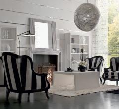 Кресло 21388 фабрика Spini