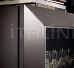 Витрина Hilton фабрика Cattelan Italia