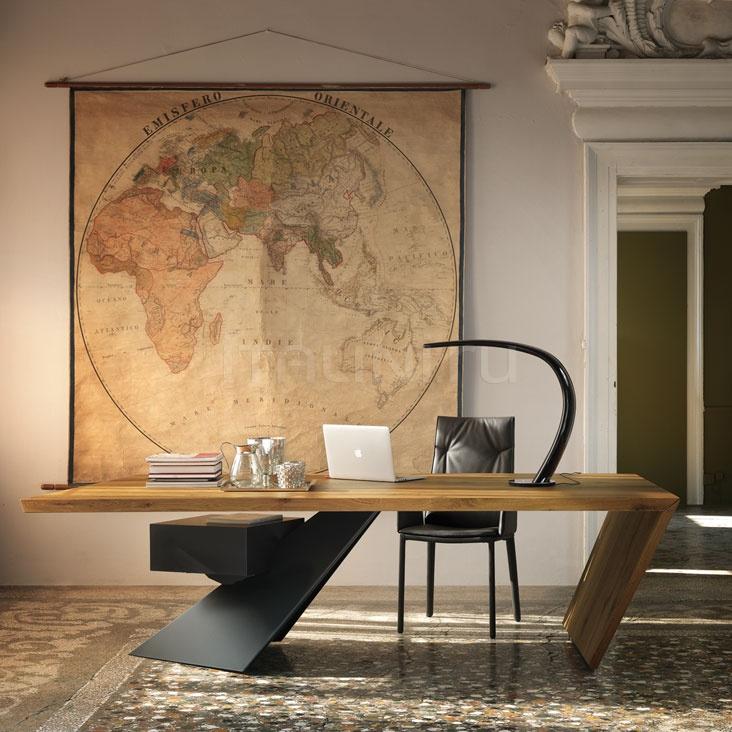 Письменный стол Nasdaq Cattelan Italia