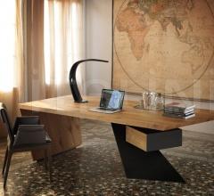 Письменный стол Nasdaq фабрика Cattelan Italia