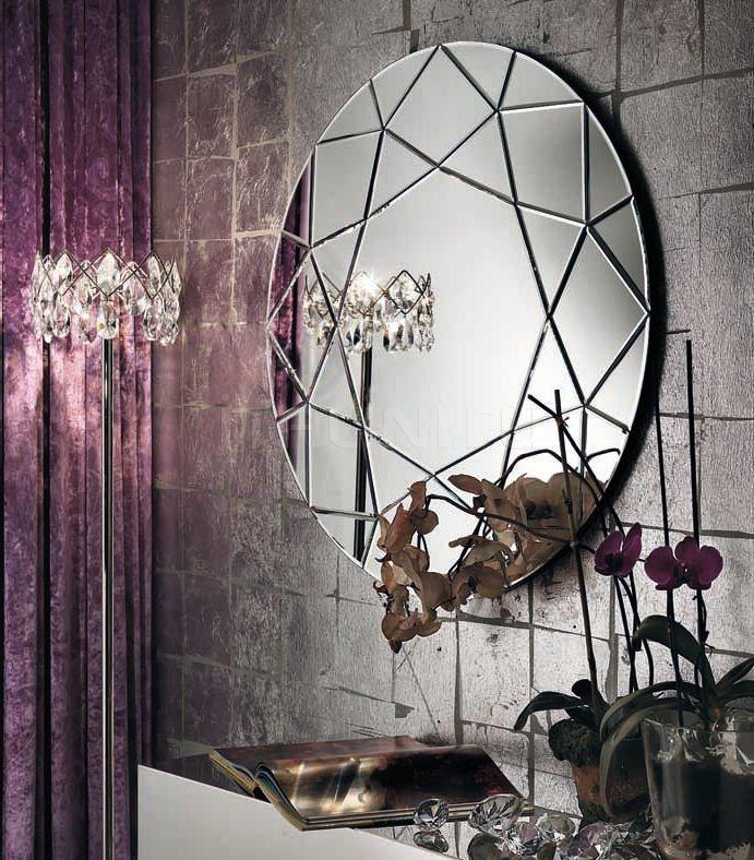 Настенное зеркало SP2007 Cavio