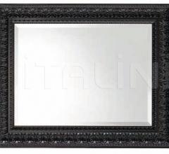 Настенное зеркало SP1002 black фабрика Cavio