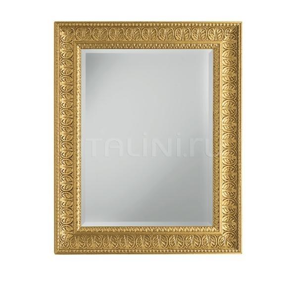 Настенное зеркало SP1002 Or Cavio
