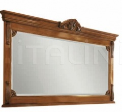 Настенное зеркало DG107 фабрика Cavio