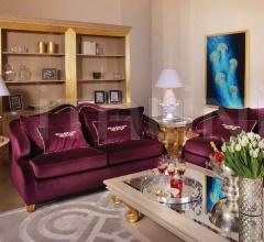 Двухместный диван VR9420E фабрика Cavio Casa