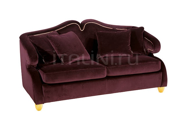 Двухместный диван VR9420E Cavio