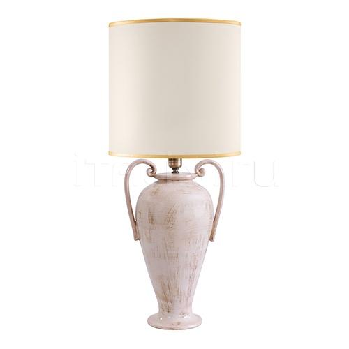 Настольная лампа LVR983TP BO Cavio
