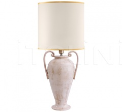 Настольная лампа LVR983TP BO фабрика Cavio