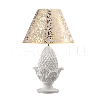 Настольная лампа LVR990CP O Cavio