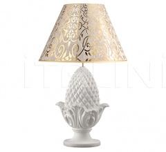 Настольная лампа LVR990CP O фабрика Cavio