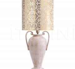 Настольная лампа LVR983TP O фабрика Cavio