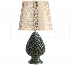 Настольная лампа LVR981CG O фабрика Cavio