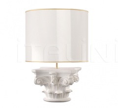 Настольная лампа LVR 987 TP BO фабрика Cavio