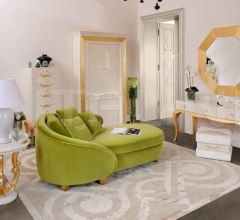 Туалетный столик VR9321 фабрика Cavio