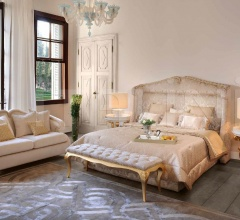 Итальянские постельное белье - Покрывало TS407 фабрика Cavio Casa